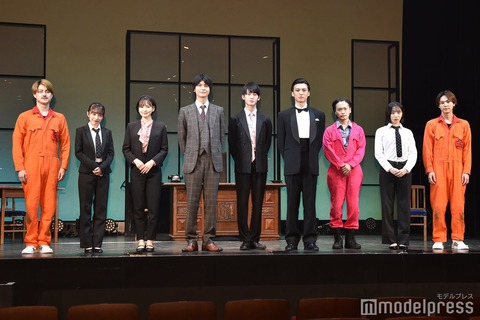 【AKB48】向井地美音「私が演じる水野は今までの水野とは全く違うロリキャラ」【新・熱海殺人事件】