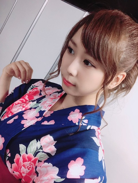 【AKB48】大家志津香のチーム8B公演初日出演が決定した模様