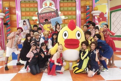 【AKB48G】売れる見込みのない3年以上在籍する不人気干されは解雇すべき