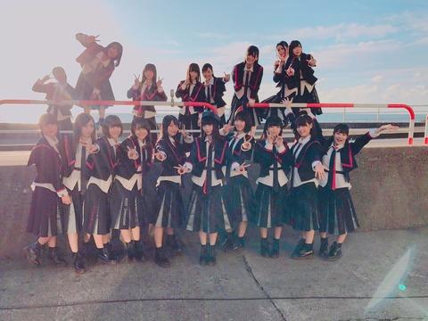 【NGT48】教室で座席が近くになりたいメンバー