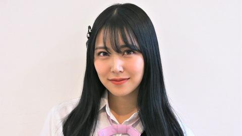 【NMB48】白間美瑠、卒業後はアーティストの道へ進むことを発表 「安室奈美恵さんや倖田來未さんのようになりたい」海外進出も視野