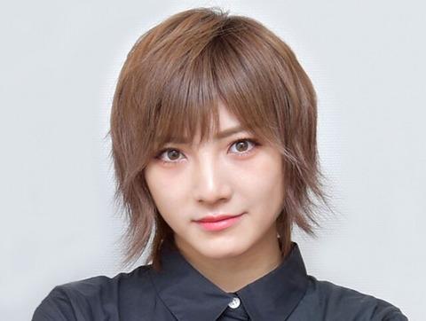 【AKB48】岡田奈々(ルックスS スタイルA ダンスS 歌唱力SS 真面目さSS リーダーシップSS)←このハイスペック