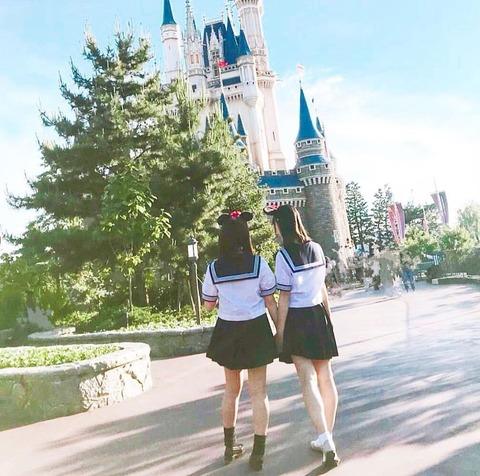 【AKB48】矢作萌夏 に代わる本店ドラフト3期生のトップ、大盛真歩ちゃんのスタイルが良すぎる件