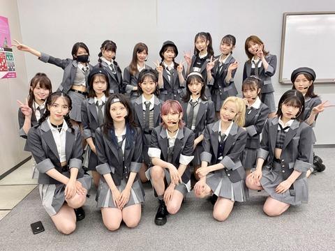 【AKB48】じゃあ誰がセンターなら良かったんだよ【根も葉もRumor 】