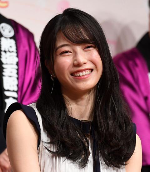 【AKB48】横山由依、女優業に生きたグループ総監督の「経験」
