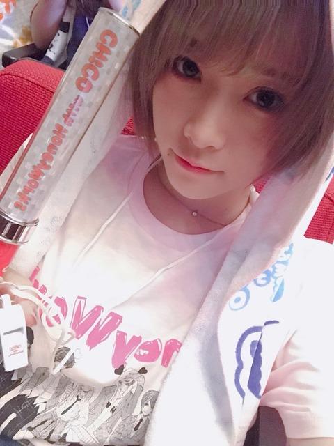 【AKB48】市川愛美「金髪の子パフォとか表情がよかったって言われるとこの髪色でよかったって思った」