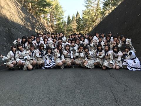 【AKB48】本店ヲタだけど、未だにチーム8の魅力が分からない