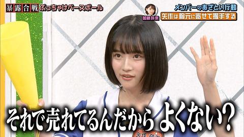 【AKB48】メンバーの頭の悪そうな発言を教えてくれ