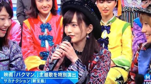 【NMB48】山本彩がMステスペシャルで大事故www【ボイパ】