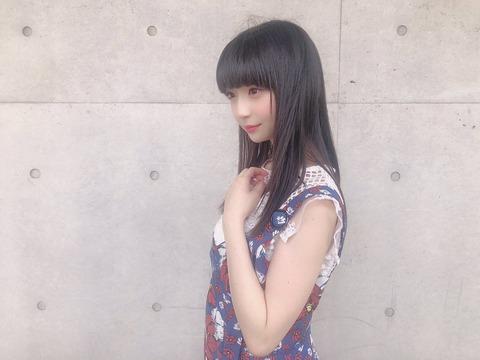 【NGT48】荻野由佳さん、握手会で180枚出しを食らう