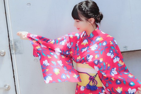 【HKT48】田中美久「彼女できたからもう握手会には来ない、言ってる人は振られてすぐ戻ってくる」