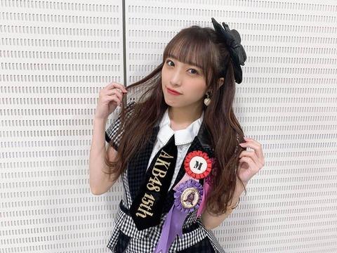 【AKB48】向井地美音の後の総監督って岡部麟じゃないの?早く交代しないとヤバくない?