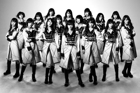 【NMB48】新曲タイトルは「欲望者」山本、白間、吉田の1期生トリオが3TOP