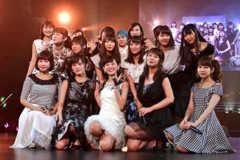 【NMB48】グループに復帰してほしい元メンバー