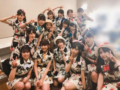 【AKB48】岡部麟ちゃんが加工した楽屋モザイク消してみたwwwwww