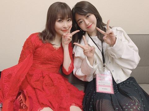 【AKB48G】7年目で21になる北川綾巴が卒業は理解できるけど、14年目で27になる峯岸みなみがまだアイドルって