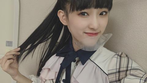 【悲報】AKB48歌田初夏がSHOWROOMで号泣【動画あり】