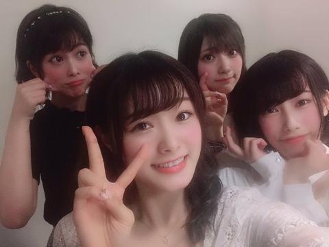 【朗報】元NGT48長谷川玲奈さん 6/29デビューライブ、サイン入りボール投げます!