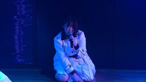 【朗報】ずんちゃんが劇場公演に帰ってキタ━━━(゚∀゚)━━━!!【AKB48・山根涼羽】