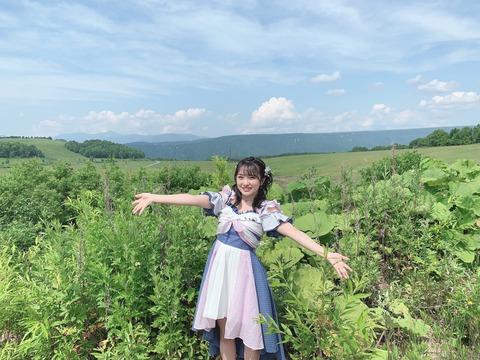 【AKB48G】向井地美音が総監督に就任してから何かいい事あったか?