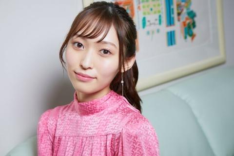 【朗報】山口真帆さん「個人で活動するようになって、よく笑うようになりました」充実した笑顔の日々を過ごす