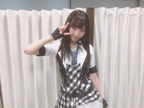 【AKB48】小栗有以って日向坂46の井口眞緒に似てねえ?