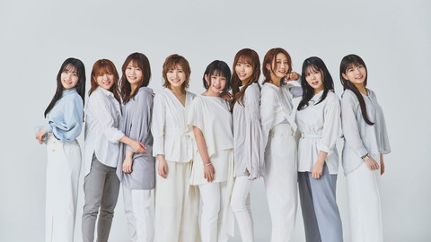 【AKB48G】歌唱力No.1決定戦のユニット「Nona Diamonds」のMVが1週間以上経過しても10万回再生しかないんだけど・・・