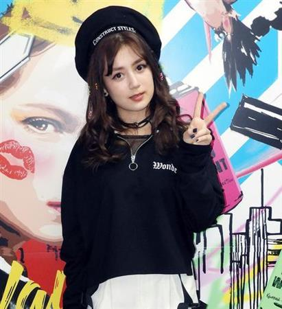 【サンデー・ジャポン】元AKB48奥真奈美「韓国はなんで過去の問題を蒸し返すのかな」