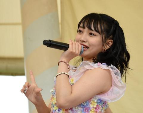 【AKB48】みーおんが写真集をまだ出していないという事実・・・出さないのか?出せないのか?【向井地美音】