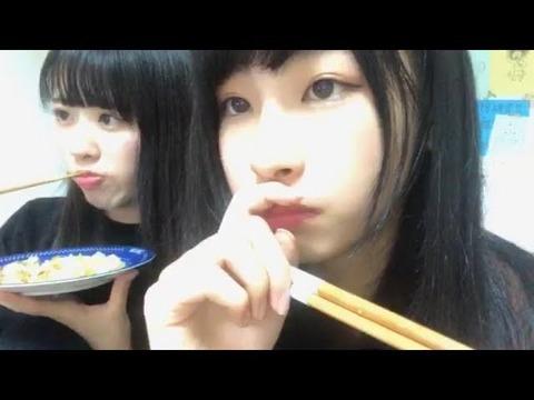 【STU48】中村舞ちゃん、SHOWROOMでのオタクのセクハラ発言に苦言