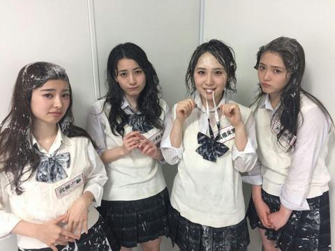 【AKB48G】ガッツリ●射してみたいメンバー