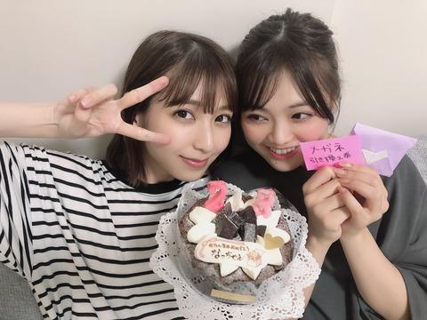 【大朗報】HKT48松岡菜摘がSHOWROOMでノーパン配信キタ━━━(゚∀゚)━━━!!