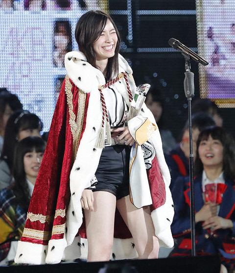【AKB48G】総選挙が開催されないのって今年だけだと思う?