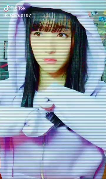【HKT48】田島芽瑠ちゃんが可愛い動画上げてるんだからもっと反応しろや