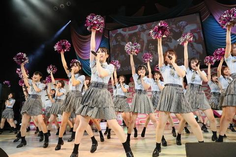 【AKB48】チーム8高知代表の立仙愛理さん「オーディションで書類審査に落ちたけどクレーム入れたら合格した」