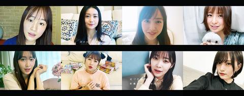 AKB48G歴代メンバーで選抜作るならこれだよな