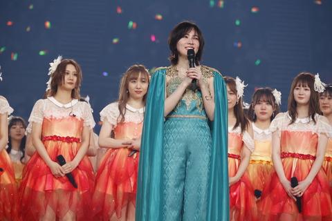 SKE48がMステに出演できなくなった理由は何?