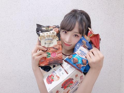 【誕生祭】AKB48小栗有以さんと一緒に、みんなでカントリーマアムをお祝いしよう!