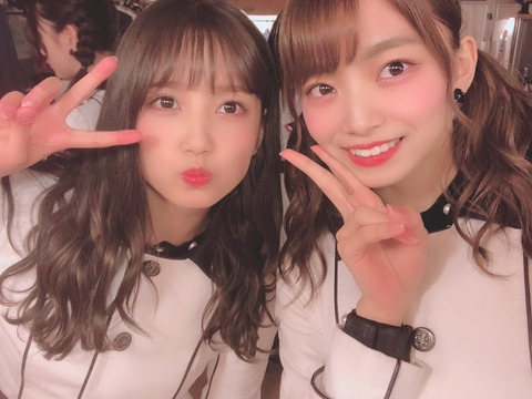【AKB48】後藤萌咲ちゃんが公演中に突然転んでしまう