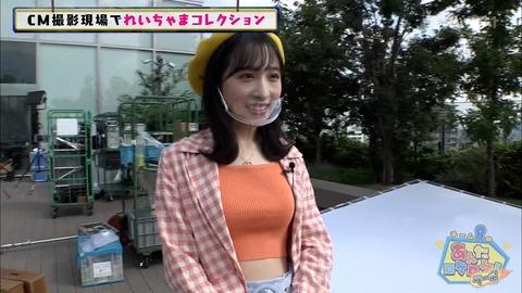 【定期】ゆいゆいの巨〇inあんロケ【AKB48・小栗有以】