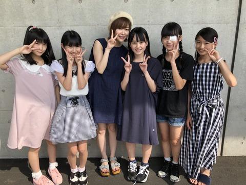 【AKB48じゃんけん大会】私立指原中学爆誕!【ロリユニット】
