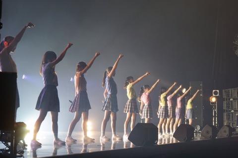 【HKT48】11thシングル全国握手会ミニライブが公演並みに豪華だと話題に
