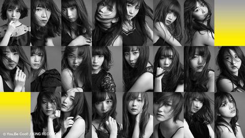 【AKB48】7/15「コカ・コーラ SUMMER STATION 音楽LIVE」に出演するメンバーはこの16名!