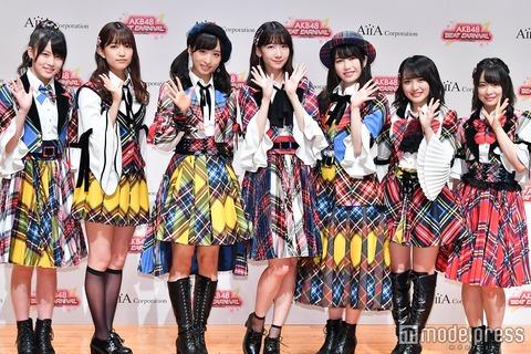 【AKB48G】正直この子はもっと人気が出てもいいだろうと思うメンバー