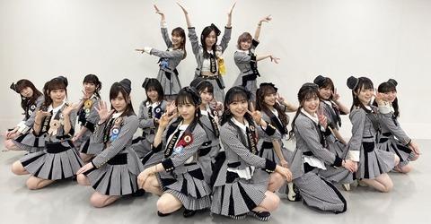 【AKB48】有望な若手が伸び悩みもしくは卒業してしまっている件