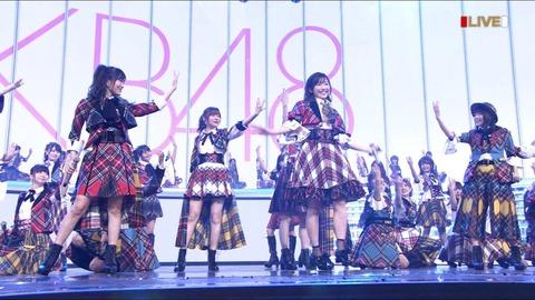【AKB48】全盛期は結局いつだよ?ポニシュシュの頃か?