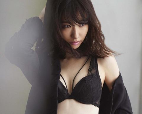 【AKB48G】夏が近づくとメンバーの透け下着が見れる