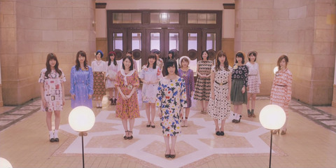 【AKB48】Mステウルトラフェスの曲目発表「365日の紙飛行機」と「恋するフォーチュンクッキー」