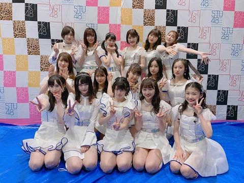 【AKB48G】最初は可愛いともなんとも思わなかったのに、知っていくにつれ可愛くて仕方なくなってしまったメンバー