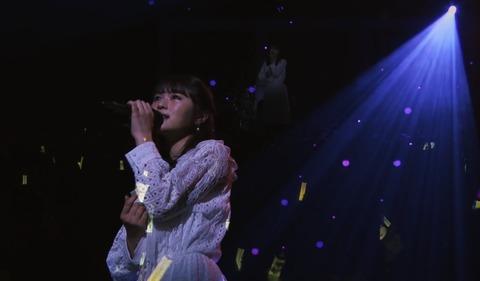 【NMB48】渋谷凪咲「憧れの柏木由紀さんの『夜風の仕業』上がりました!へたっぴですがよかったら聞いて下さい」【Queentet】